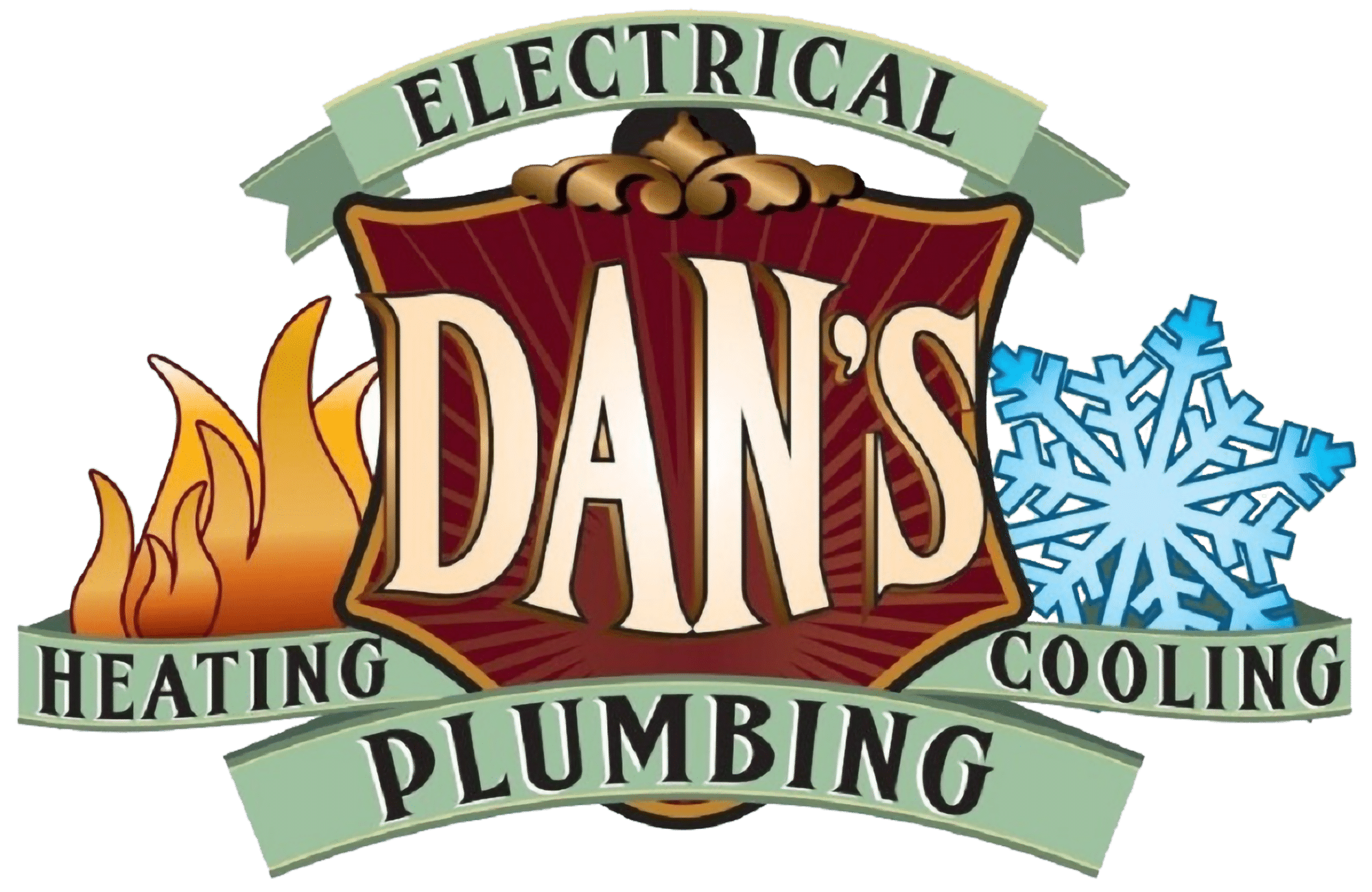 Dans Plumbing Heating & Cooling